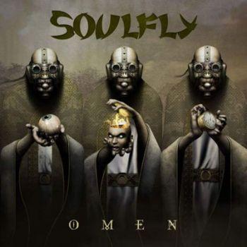 Soulfly - Omen (2010)