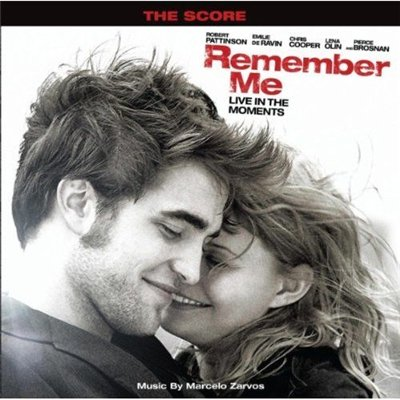 Remember Me: Live In The Moments OST (2010)
