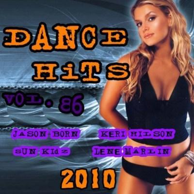 Dance Hits Vol. 86 (2010)