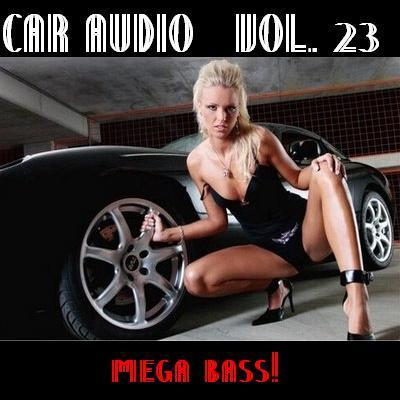 Car Audio vol 23 (2010)