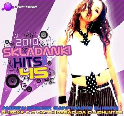 Skladanki Hits Vol.45 (2010)