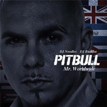 Pitbull - Mr. Worldwide (2010)