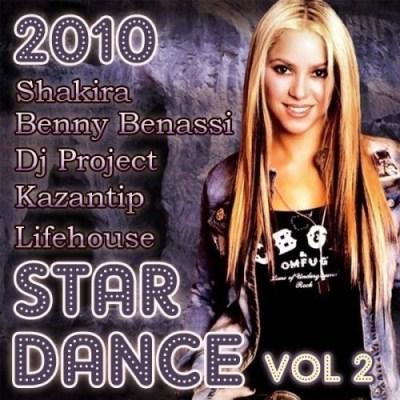 Star Dance vol 2 (2010)