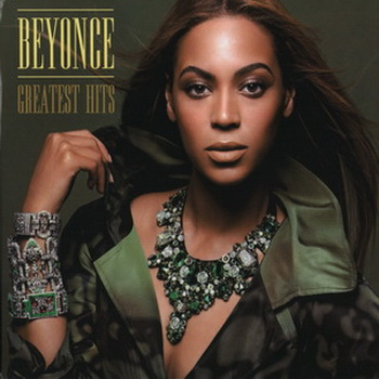 Beyonce - Greatest Hits (2009)