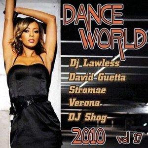 Dance World vol 17 (2010)