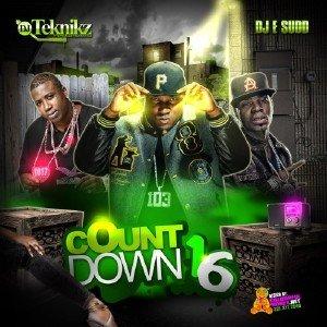 Street Execs Countdown 16 (2010)
