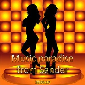 Music paradise from Sander (28.04.10)