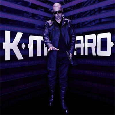 K-Maro - 01.10 (2010)