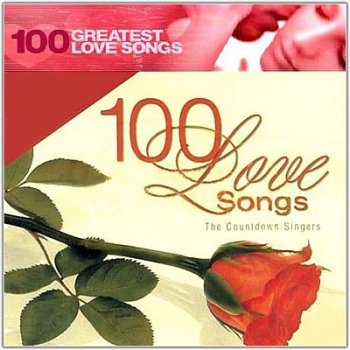 100 Greatest Love Songs (2010)