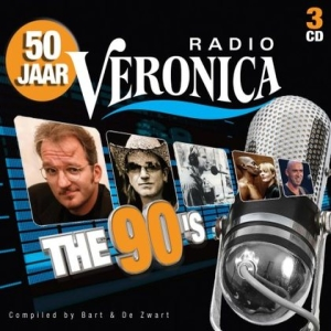 50 Jaar Radio Veronica The 90's (2010)