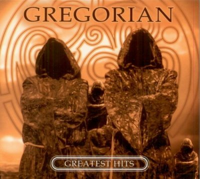 Gregorian - Greatest Hits (2009)