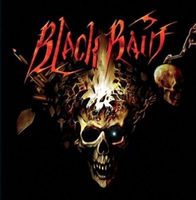 Blackrain - Blackrain (2006)