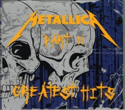 Metallica - Greatest Hits [Vol.2] (2009)