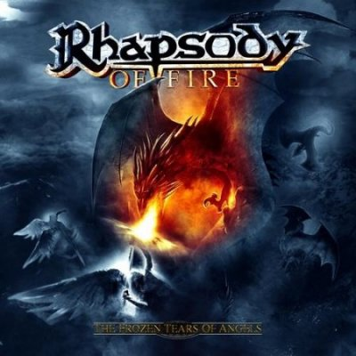Rhapsody of Fire - The Frozen Tears of Angels (2010)