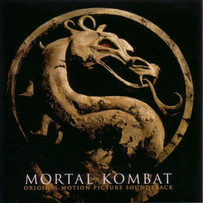 Mortal Kombat - Soundtracks (1995)