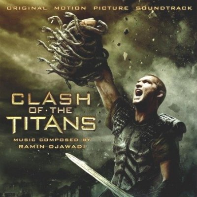 OST. Clash of the Titans (2010)