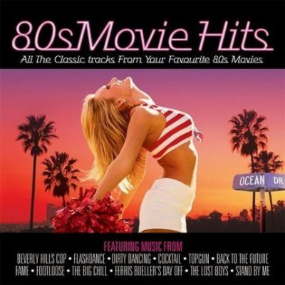 80's Movie Hits (2CD) (2010)