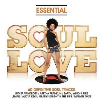 Soul Love (2010)