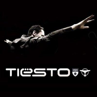 Tiesto - Клубная Life 160 (2010)