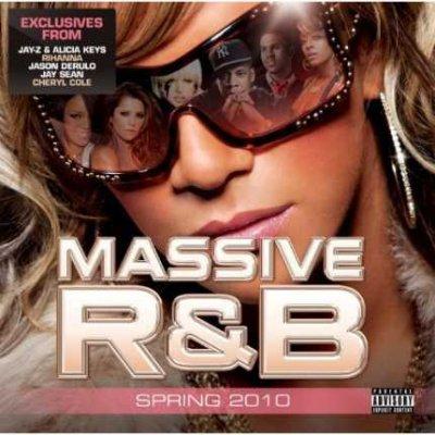 Massive R&B Spring (2010)