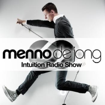 Menno de Jong - Intuition Radio Show 172 (27-01-2010)