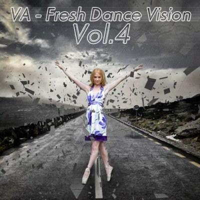 Fresh Dance Vision Vol.4 (2010)