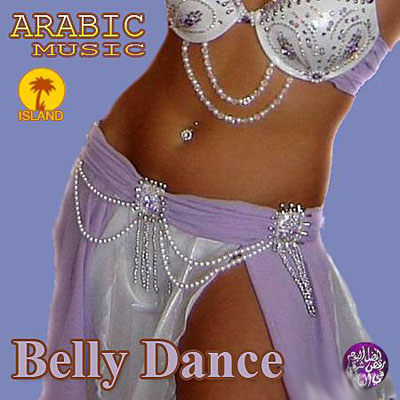 East music VA / Belly Dance (2007)