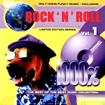 Rock'n'Roll 1000% (2010)