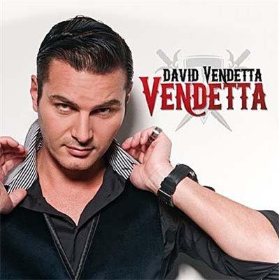 David Vendetta - Vendetta (2010)