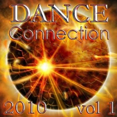 Dance Connection vol 01 (2010)