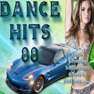 Dance Hits Vol.88 (2010)
