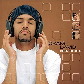 Craig David – Born To Do It (2010)