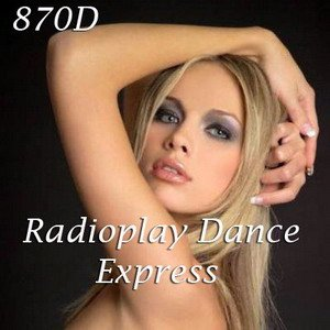 Radioplay Dance Express 870D (2010)
