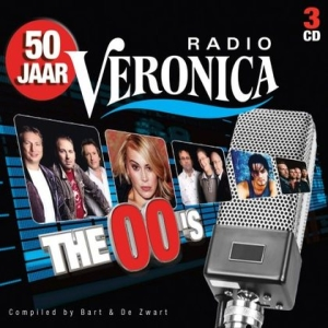 50 Jaar Radio Veronica The 00's (2010)