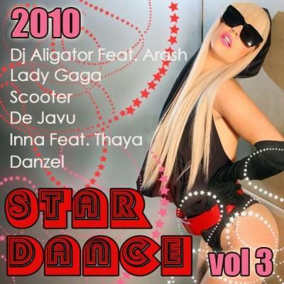 Star Dance vol 3 (2010)
