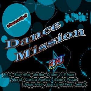 Dance Mission Vol.33 (2010)
