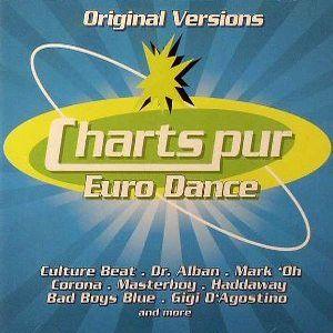 Charts Pur Euro Dance (2010)