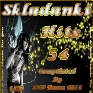 Skladanki Hits Vol.54 (2010)