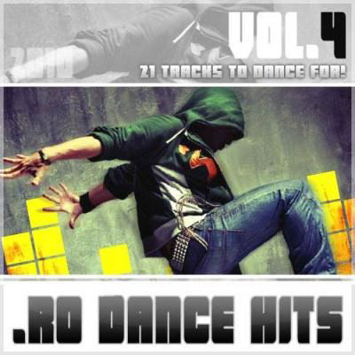 RO Dance Hits Vol.4 (2010)