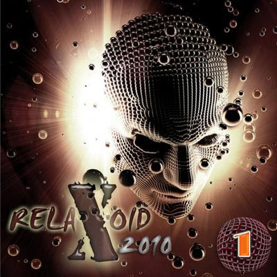 Relaxoid 2010 #1(2010)