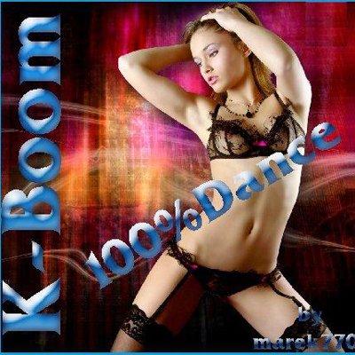 K-Boom 65 - 100 % Dance (2010)
