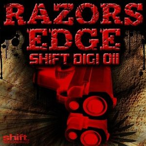 Razors Edge-SHIFTDIGI011 (2010)