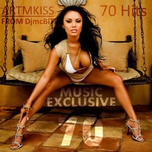 Music Exclusive from DjmcBiT vol.70 (2010)