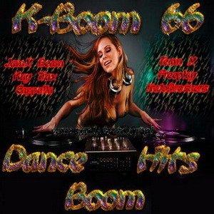 K-Boom 66 Dance Hits Boom (2010)