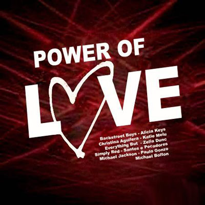 Power Of Love (2010)