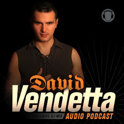David Vendetta - Cosa Nostra (2010)