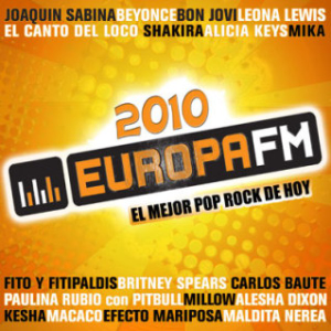 Europa FM 2010 (2010)