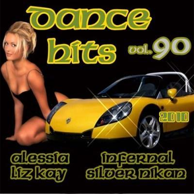 Dance Hits Vol.90 (2010)