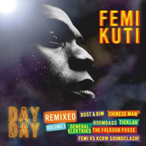 Day By Day Remixed Vol. 1 (2010)