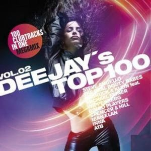 Deejays Top 100 Vol.2 (2010)